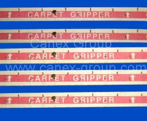 China Carpet Gripper Tack Strips Anponwood 002 China
