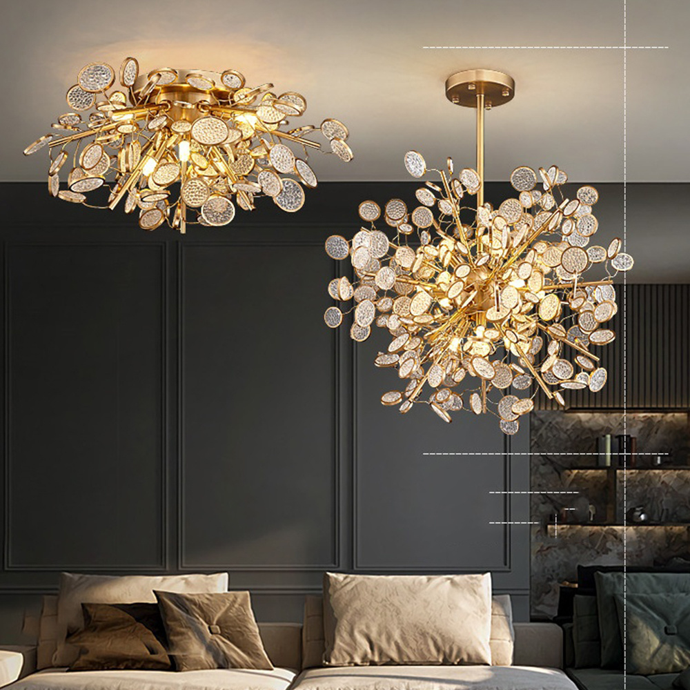 Kronleuchter Gold Zhongshan Best Price Chrome Vintage Hotel Kronleuchter Led Light Brass Gold Lustre Pendant Light Glass Zhongshan China Lighting - China Glass Leaf Chandelier, Metal Leaf Chandelier | Made-in-china.com