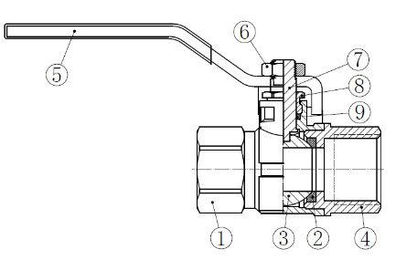 gas log valve wiring diagram
