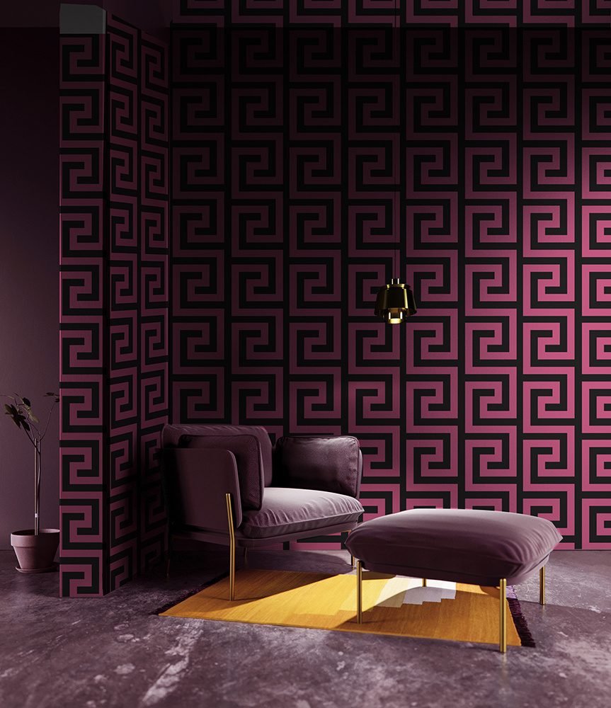Interieur Wallpaper Interior Design Pvc Vinyl 3d Brick Wallpaper Wall Papers Home Decor
