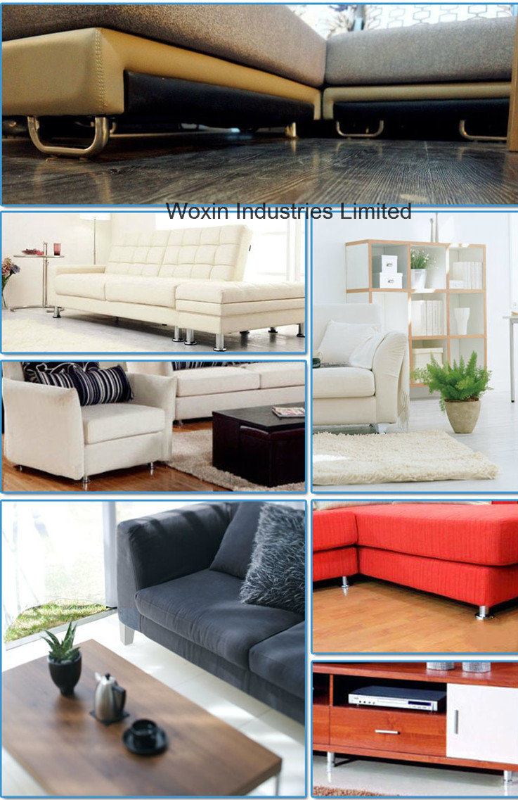 Sofa Legs Ss U Shape Bend Tube Sofa Legs In Stainless Steel 411 China