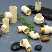 China 3 Inch PVC Pipe Fittings Plastic Coupling PVC Pipe ...