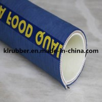 China Flexible Food Grade Rubber Hose with FDA Certificate ...