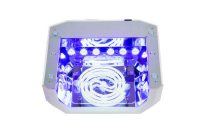 China 36 Watts UV LED Nail Lamp - China CCFL Nail Lamp ...