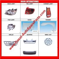 China Car Side Lamp 96107494 Daewoo Espero - China Side ...
