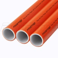 China German Quality Pex-Al-Pex Pipe for Water and Heating ...