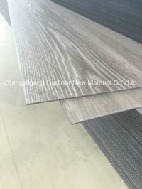China WPC Vinyl Wall Panels / WPC Wall Covering / WPC