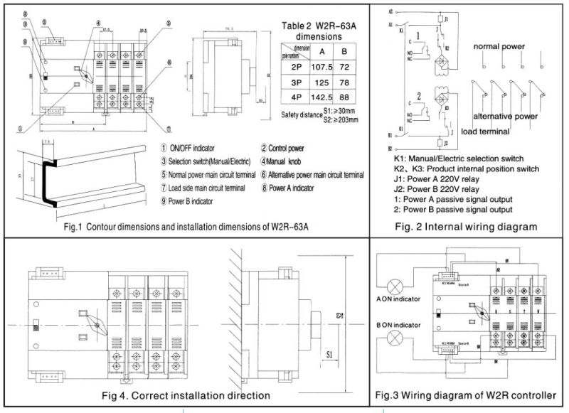 Mini Ats Diagram Wiring Schematic Diagram