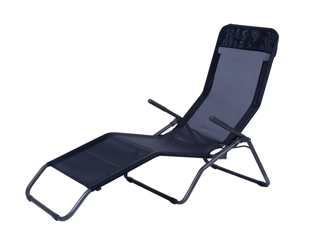 Chaise Relax Chaise Relax Saluta Migros