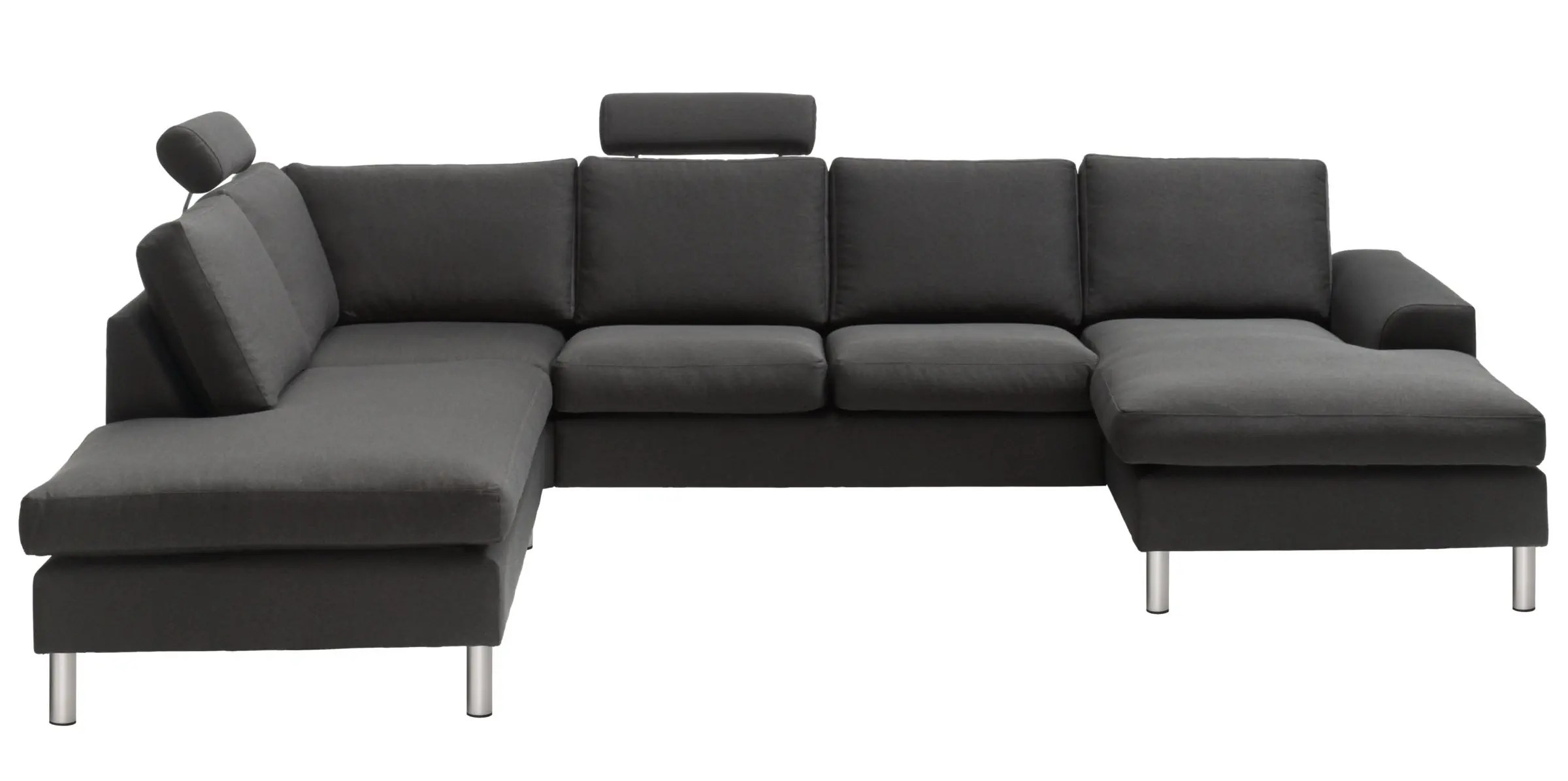 Big Sofa über 3m Couch U Form Modernes Sofa In U Form Mit Relaxfunktion