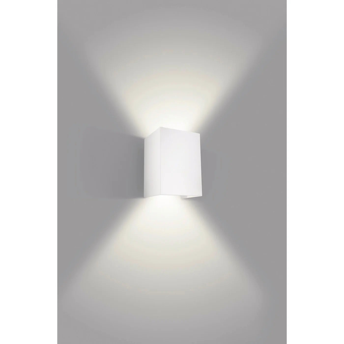 Eclairage Led Philips Philips Led Applique Murale Hopsack Migros