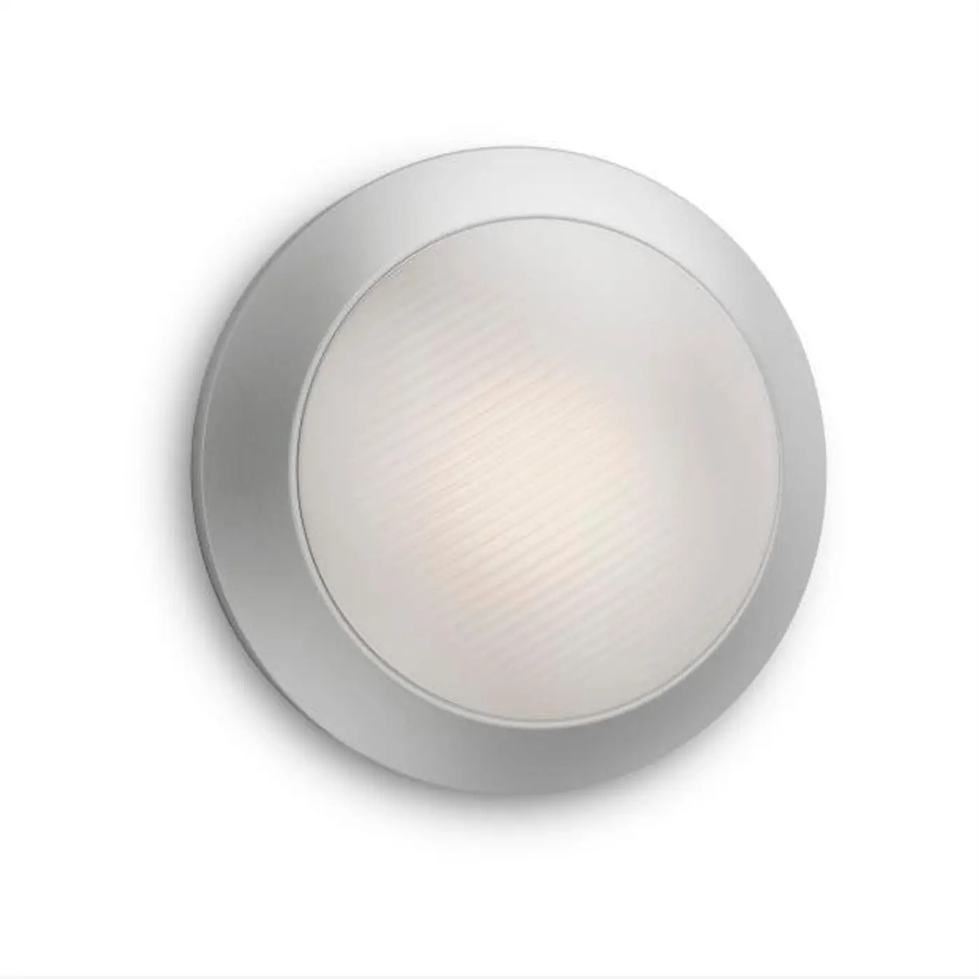 Applique Exterieur Habitat Philips Led Applique Murale Halo Migros