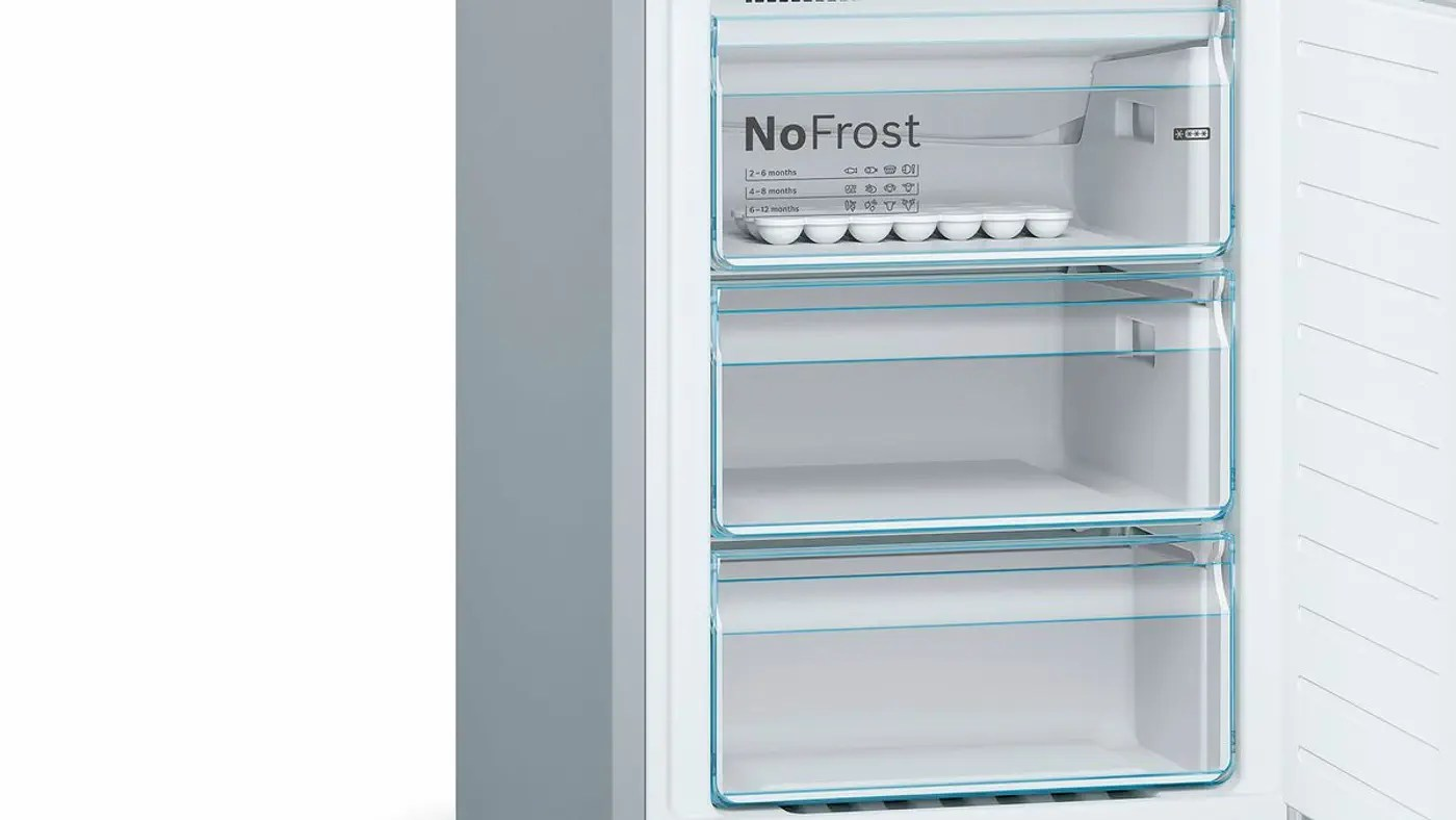 Bosch Kühlschrank Kgn 39 Xi 41 : Bosch kühl gefrierkombination no frost kühlschrank modelle