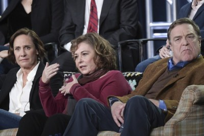 Roseanne announces her character will be a Trump supporter in TV show reboot | MLive.com