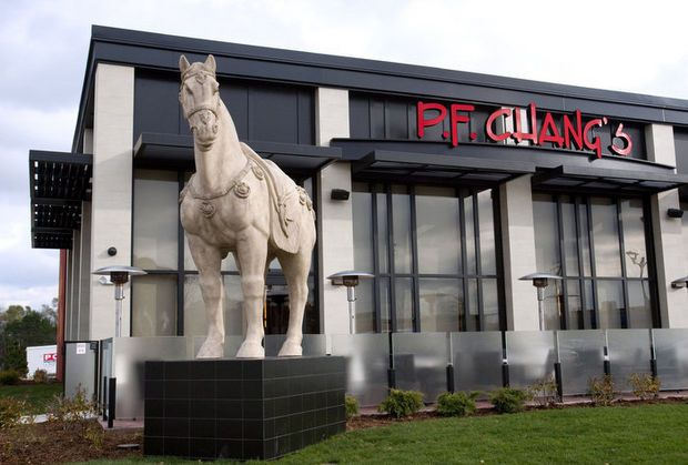 PF Chang\u0027s, ATT security breaches BBB warns to monitor financial