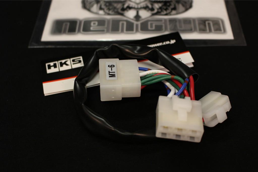 HKS - Turbo Timer Harness - Nengun Performance