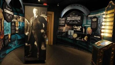 Presidential history in Buffalo: Visit sites made famous by US presidents   NewYorkUpstate.com