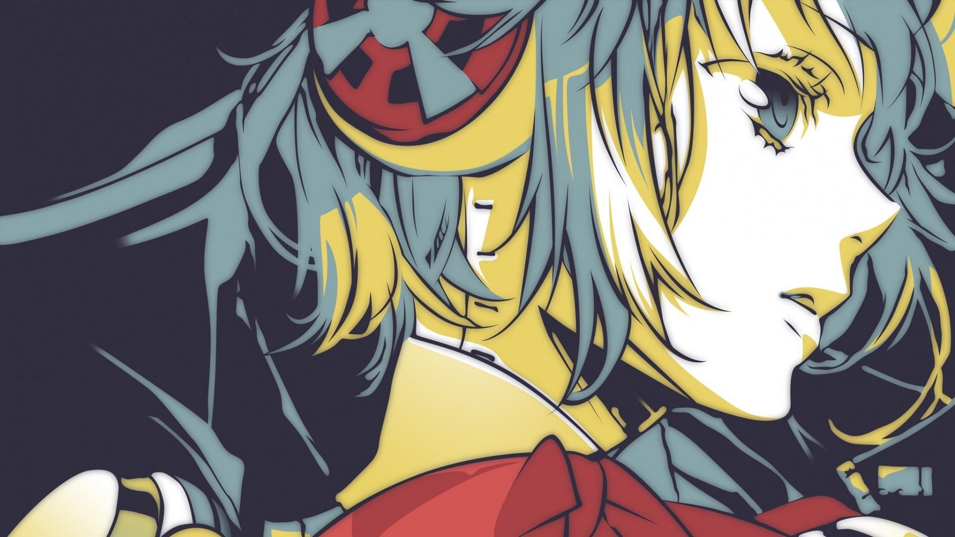Anime Girl With Headphones Wallpaper Hd Wallpaper Manga Hd 1920x1080 Sur Le Forum Blabla 18 25