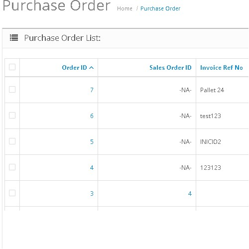 OpenCart - Complete Purchase Order Management and Dropshipping Solution