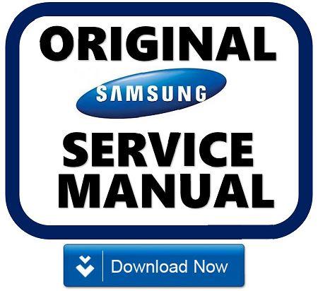 Service Manual Samsung ht Tx72