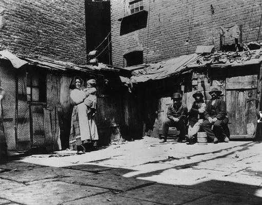 Immigrant Poverty US Immigration 1840\u0027s to present US - history of poverty