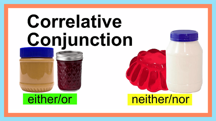 Create A New Student Account Quizstar Create Online Quizzes How To Use Correlative Conjunctions No Nonsense Grammar