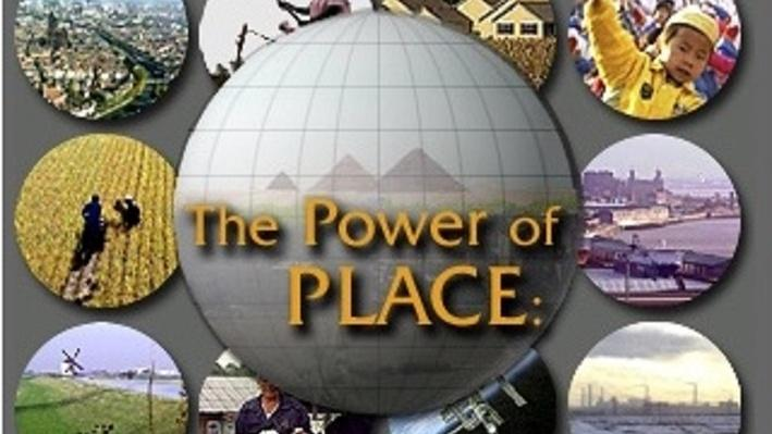 Extended Activities The Power of Place Supranationalism and