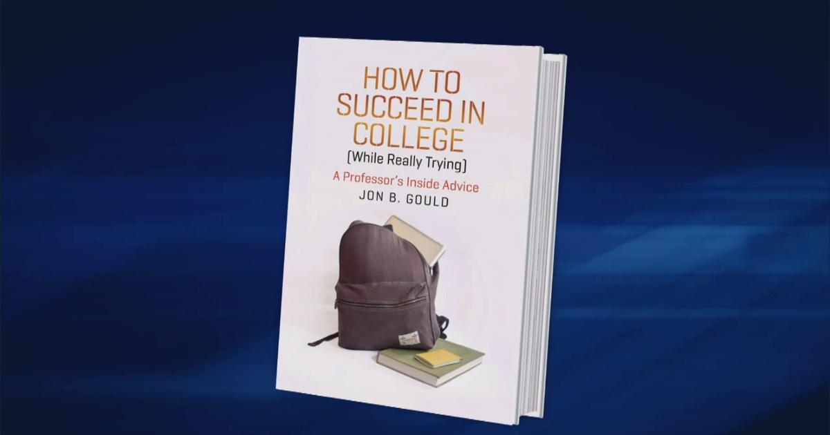 How To Succeed In College Season 2013 Episode 08/28/2013 Chicago