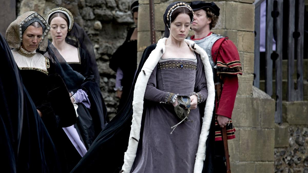 Arte Replay Wolf Hall S1 E6 Episode 6 Wolf Hall