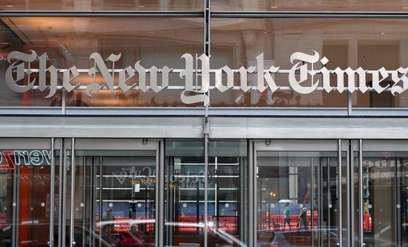 PBS NewsHour - New York Times Names First Woman to Executive Editor - executive editor job description