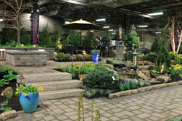 2015 Garden Shows In And Near Central Pennsylvania Worth Checking