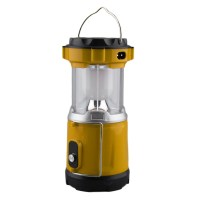 Rechargeable Solar Powered Camping Lantern Night Light ...