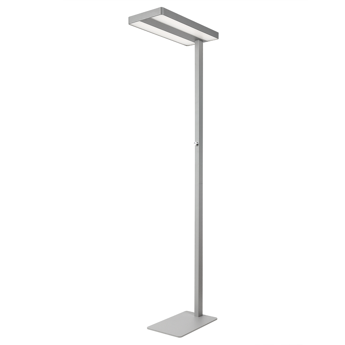 Dimmbare Stehlampe Details Zu 60w Led Stehleuchte Dimmbare Stehlampe 2600lm 2800lm Neutralweiß Büro Stehlampe