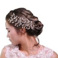 Wedding Hair Accessories Ebay | Fade Haircut