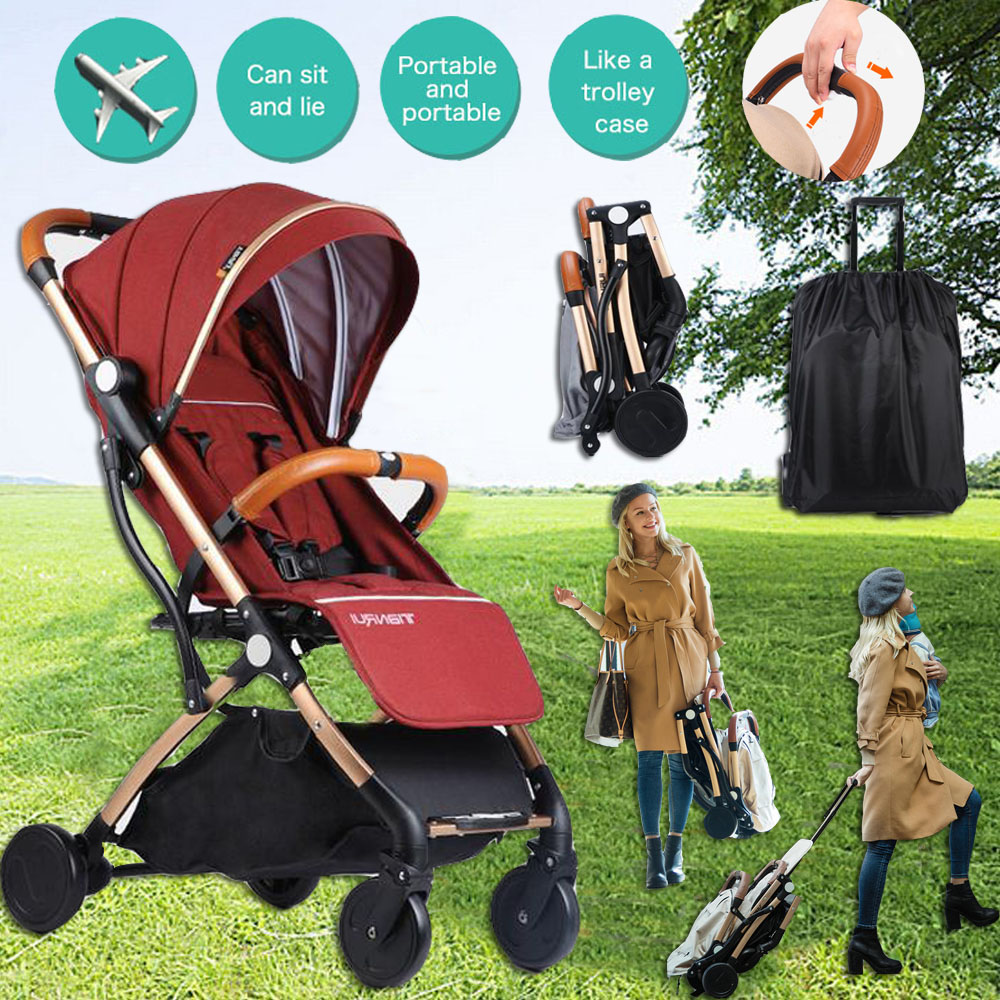 Baby Travel Systems Northern Ireland Pushchair 4 4 Buggy Stroller Lightweight System Baby Baby