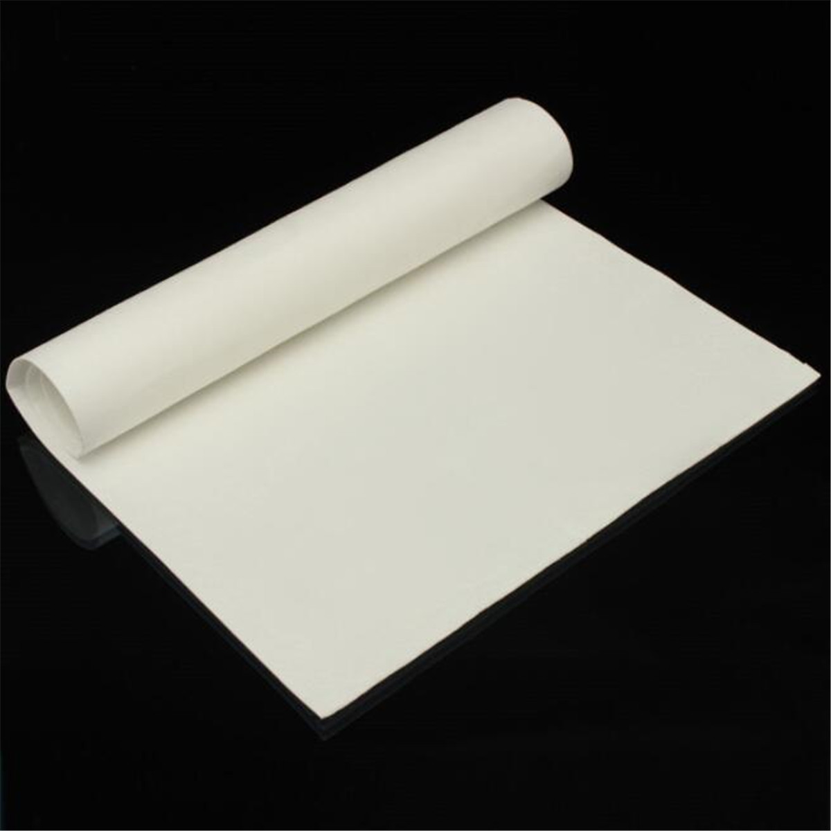 Ceramic Insulation Blanket Details About Ceramic Fiber Paper Insulation Blanket For Wood Stoves Inserts 30cmx61cm Sheet