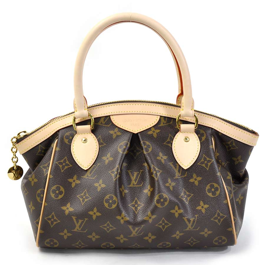 Louis Vuitton Tivoli Pm Dimensions Brandvalue: Louis Vuitton Louis Vuitton Handbag Monogram
