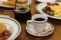 International Tableware Inc. CUP ...