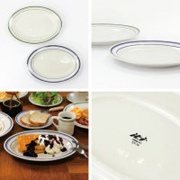 International Tableware Inc. OVAL ...