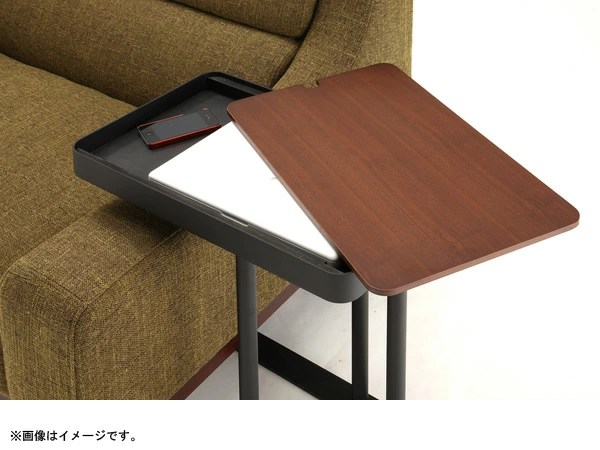 Rikomendofuasshonkan Azumanga Craft Side Table Sst 810