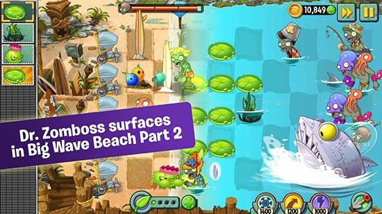 free download game zombie apk