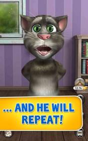 Talking Tom Cat 2 v4.7
