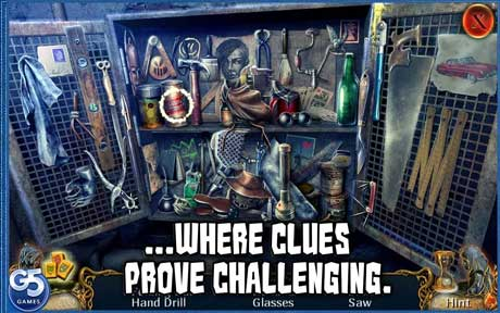 9 Clues The Ward