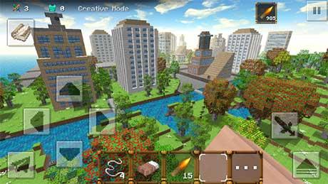 City Craft 3 TNT Edition