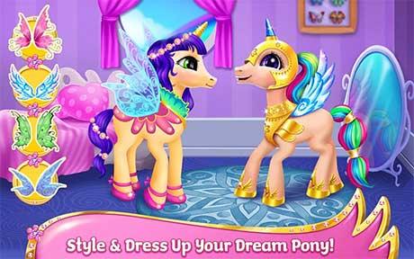 Coco Pony My Dream Pet