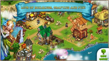 Fairy Kingdom HD