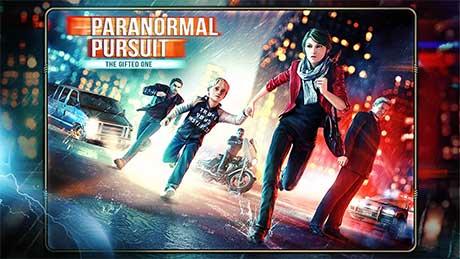 Paranormal Pursuit
