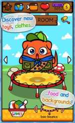 Your My Boo Virtual Pet Game