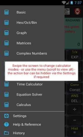 Scientific Calculator (adfree)