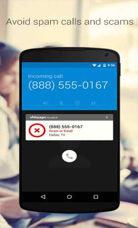 Whitepages Caller ID & Block